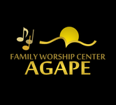Agape Logo - Entry #263