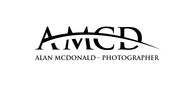 Alan McDonald - Photographer Logo - Entry #35