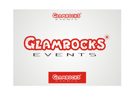 Glamrocks Events needs your design skills! Logo - Entry #45