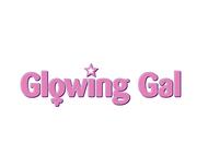 Glowing Gal Logo - Entry #60