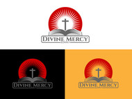 Divine Mercy Summit Logo - Entry #150