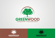 Environmental Logo for Managed Forestry Website - Entry #11