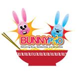 Bunny Pho Logo - Entry #9