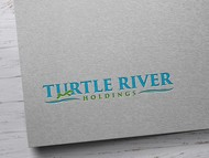 Turtle River Holdings Logo - Entry #285