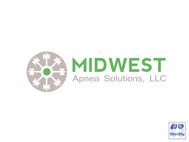 Midwest Apnea Solutions, LLC Logo - Entry #21