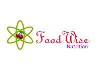 Logo for a nutrition company - Entry #97