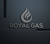 Royal Gas Logo - Entry #70