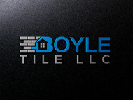 Boyle Tile LLC Logo - Entry #71