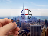 Empowered Financial Strategies Logo - Entry #442