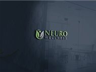 Neuro Wellness Logo - Entry #328