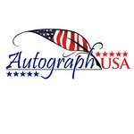 AUTOGRAPH USA LOGO - Entry #71