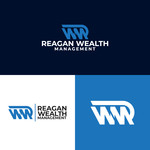 Reagan Wealth Management Logo - Entry #637