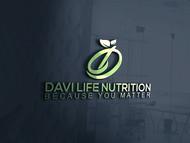 Davi Life Nutrition Logo - Entry #480