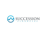 Succession Financial Logo - Entry #700