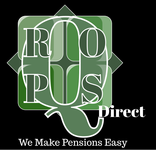 QROPS Direct Logo - Entry #77