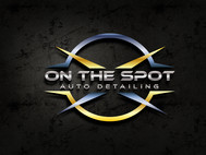 On the Spot Auto Detailing Logo - Entry #12