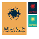 Sullivan Family Charitable Foundation Logo - Entry #49