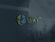MAKY Corporation  Logo - Entry #59