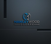 HawleyWood Square Logo - Entry #110