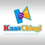 KaaaChing! Logo - Entry #193