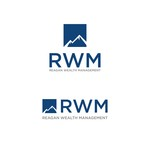 Reagan Wealth Management Logo - Entry #229