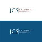 jcs financial solutions Logo - Entry #1