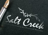 Salt Creek Logo - Entry #40