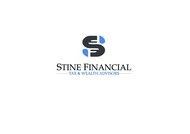 Stine Financial Logo - Entry #38