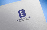 Baker & Eitas Financial Services Logo - Entry #33
