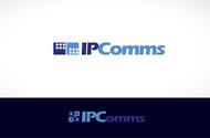 IPComms Logo - Entry #16