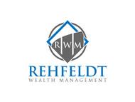 Rehfeldt Wealth Management Logo - Entry #25