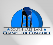 Business Advocate- South Salt Lake Chamber of Commerce Logo - Entry #37