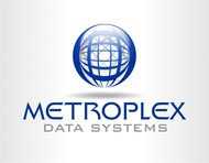 Metroplex Data Systems Logo - Entry #64