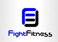 Fight Fitness Logo - Entry #26