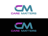 Care Matters Logo - Entry #2