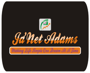 Ja'Net Adams  Logo - Entry #105