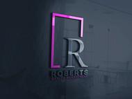 Roberts Wealth Management Logo - Entry #33