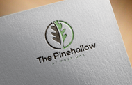 The Pinehollow  Logo - Entry #276