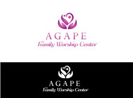 Agape Logo - Entry #137