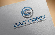 Salt Creek Logo - Entry #94