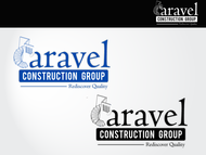 Caravel Construction Group Logo - Entry #146