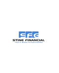 Stine Financial Logo - Entry #50