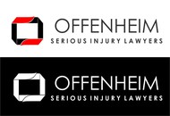 Law Firm Logo, Offenheim           Serious Injury Lawyers - Entry #39