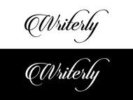 Writerly Logo - Entry #262