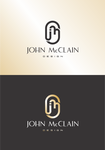 John McClain Design Logo - Entry #150