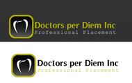 Doctors per Diem Inc Logo - Entry #125