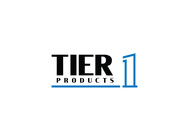 Tier 1 Products Logo - Entry #220
