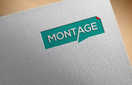Montage Logo - Entry #79