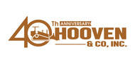 Hooven & Co, Inc. Logo - Entry #20
