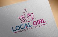Local Girl Aesthetics Logo - Entry #108